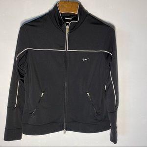 Nike Zip Up Jacket SZ L